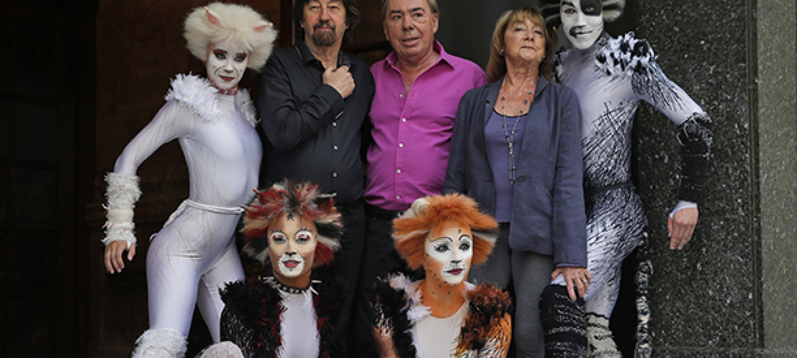 Cats By Andrew Lloyd Webber Video
