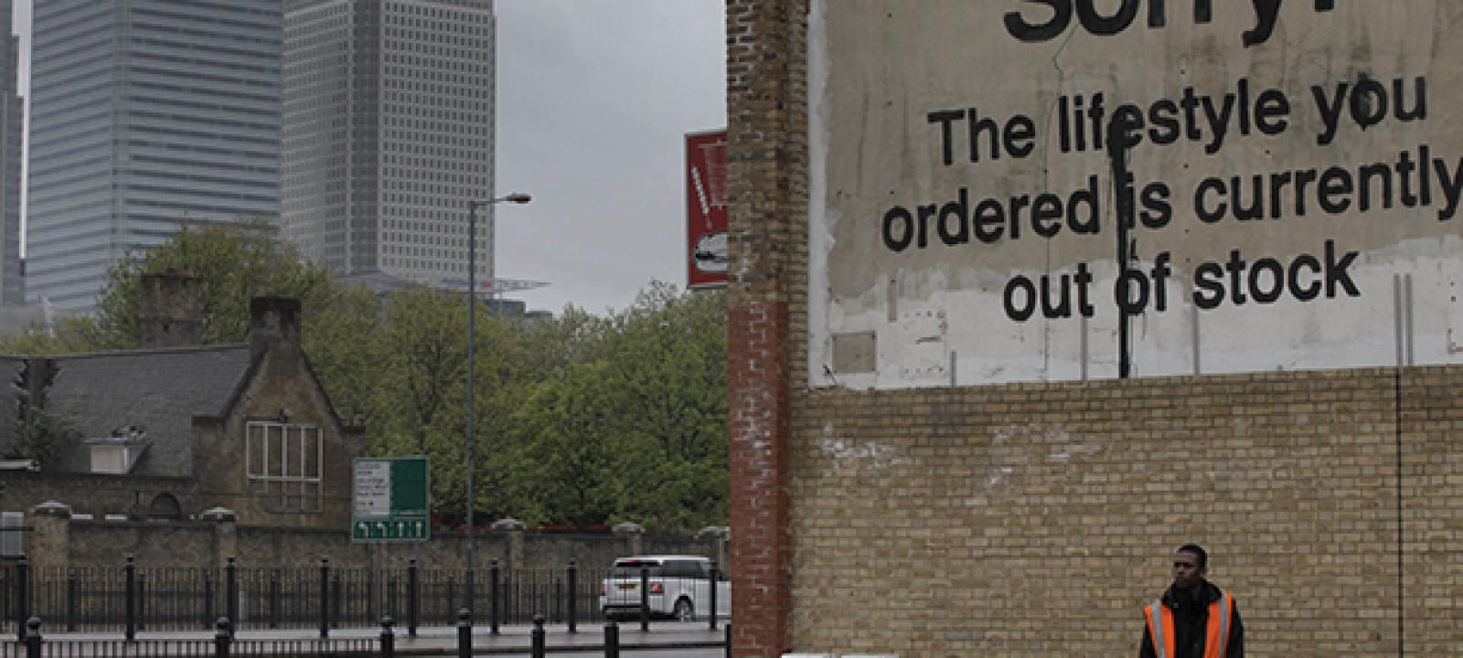 Britain John Leicester