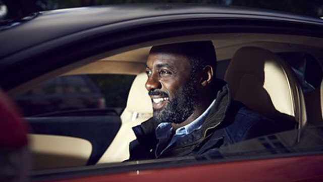 Idris Elba, King of Speed
