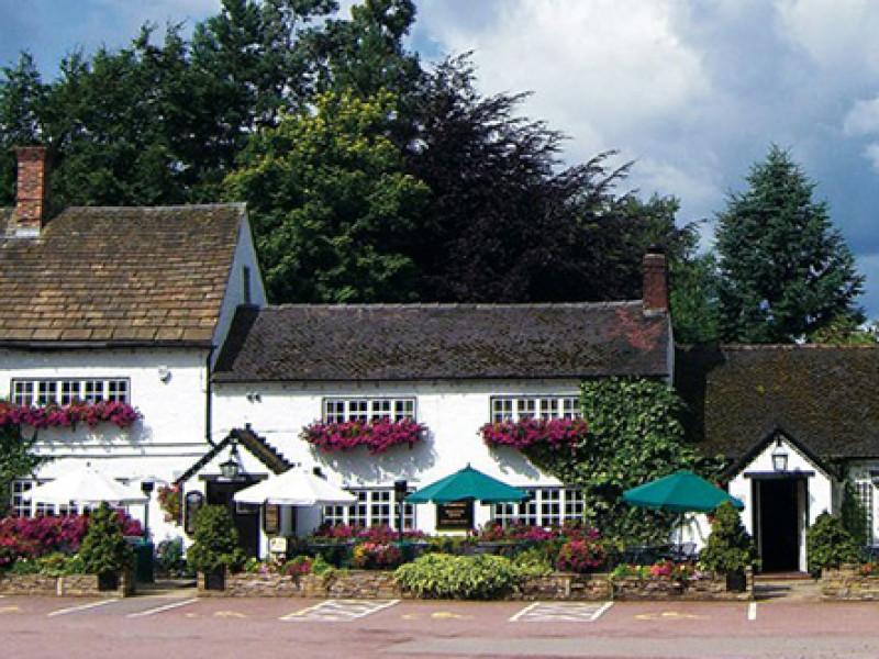 Swettenham Arms