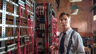 The Imitation Game, Benedict Cumberbatch