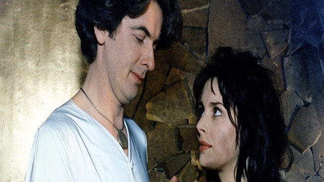 1996: Neverwhere  Capaldi appeared in five episodes of the TV series Neverwhere as Islington. R.I.P long hair.