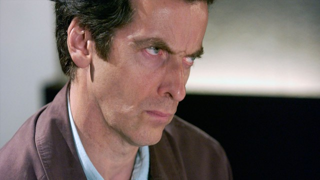 2007: Waking the Dead Capaldi made an appearance as Lucien Calvin in a two-part Waking the Dead episode.
