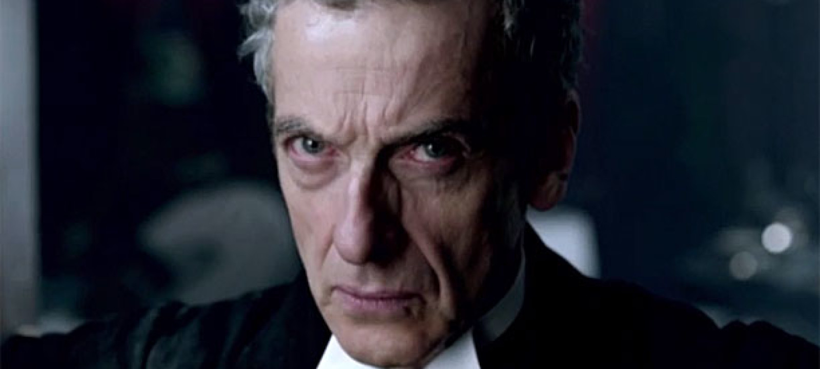 The Doctor Who Season Eight Trailer