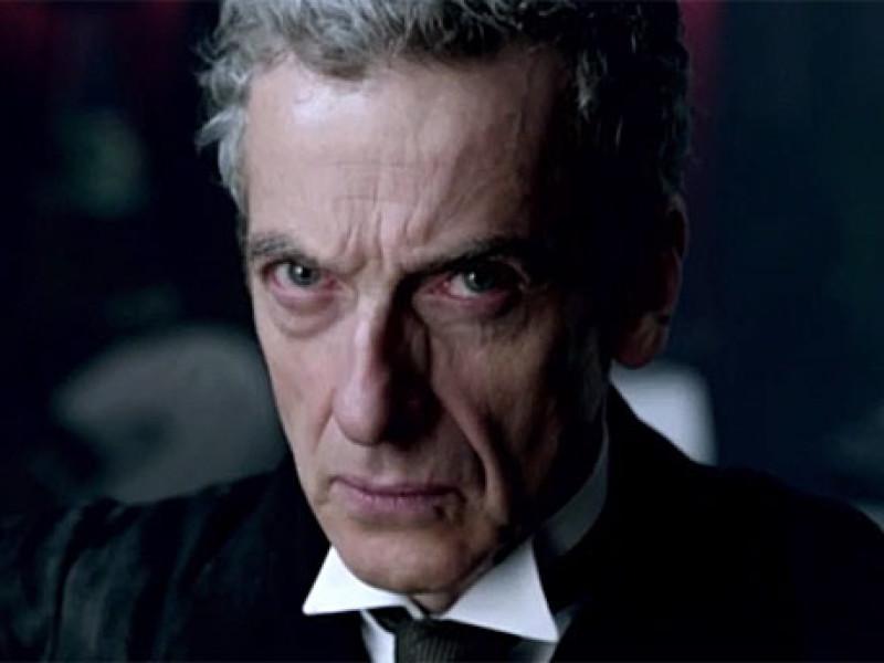 The Doctor Who Season Eight Trailer