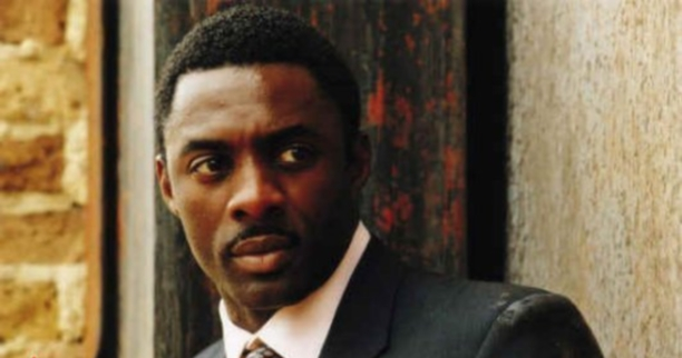 Idris Elba in 'Ultraviolet' (Channel 4 / World Productions)