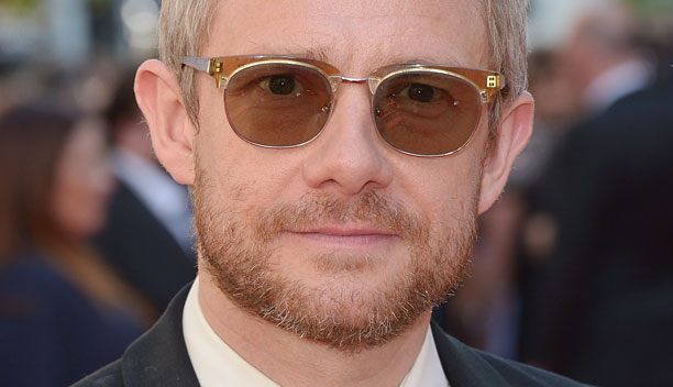 Martin Freeman (Pic:  Jon Furniss/Invision /AP Images)