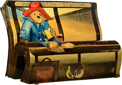 'A Bear Called Paddington' by Michael Bond