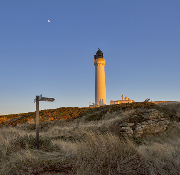 COVESEA LIGHTHOUSE (AP)