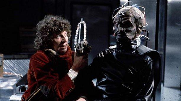 'Genesis of the Daleks' (Pic: BBC)