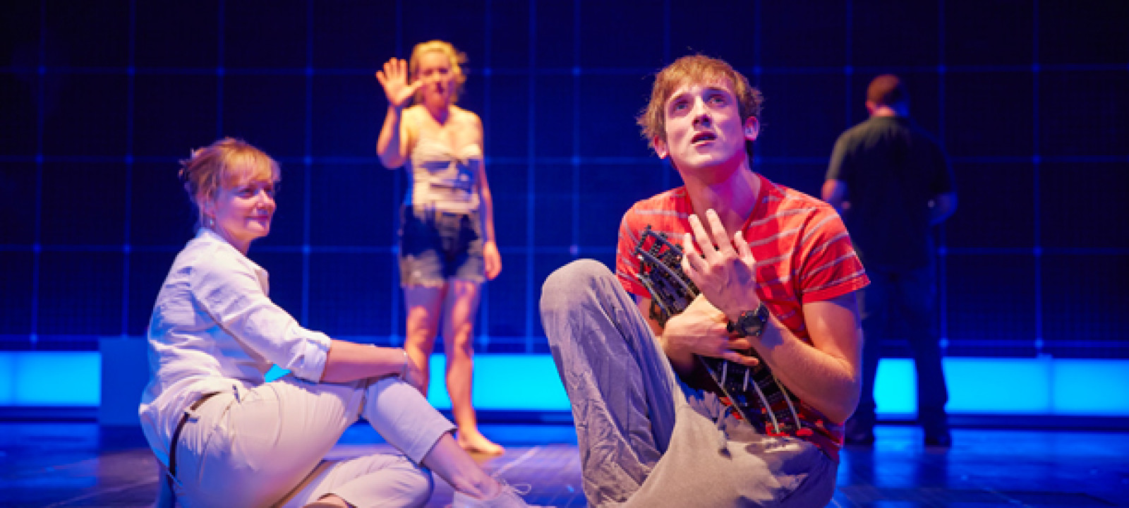 the curious incident of the dog in the nighttime monologue