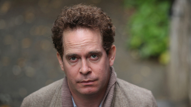 The Rev star portrays the hard-drinking Welsh poet Dylan Thomas in the days before his early death in New York at age 39. The film, A Poet in New York, premieres as part of BBC AMERICA's Dramaville on Wednesday, October 29. Visit the site.