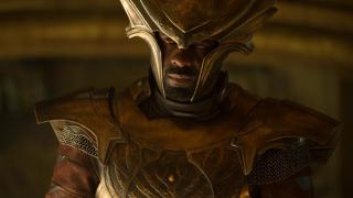 Idris Elba, Superhero