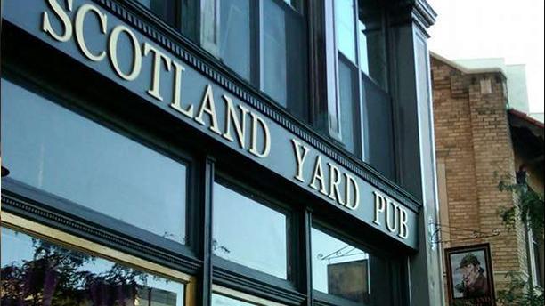 (Scotland Yard)