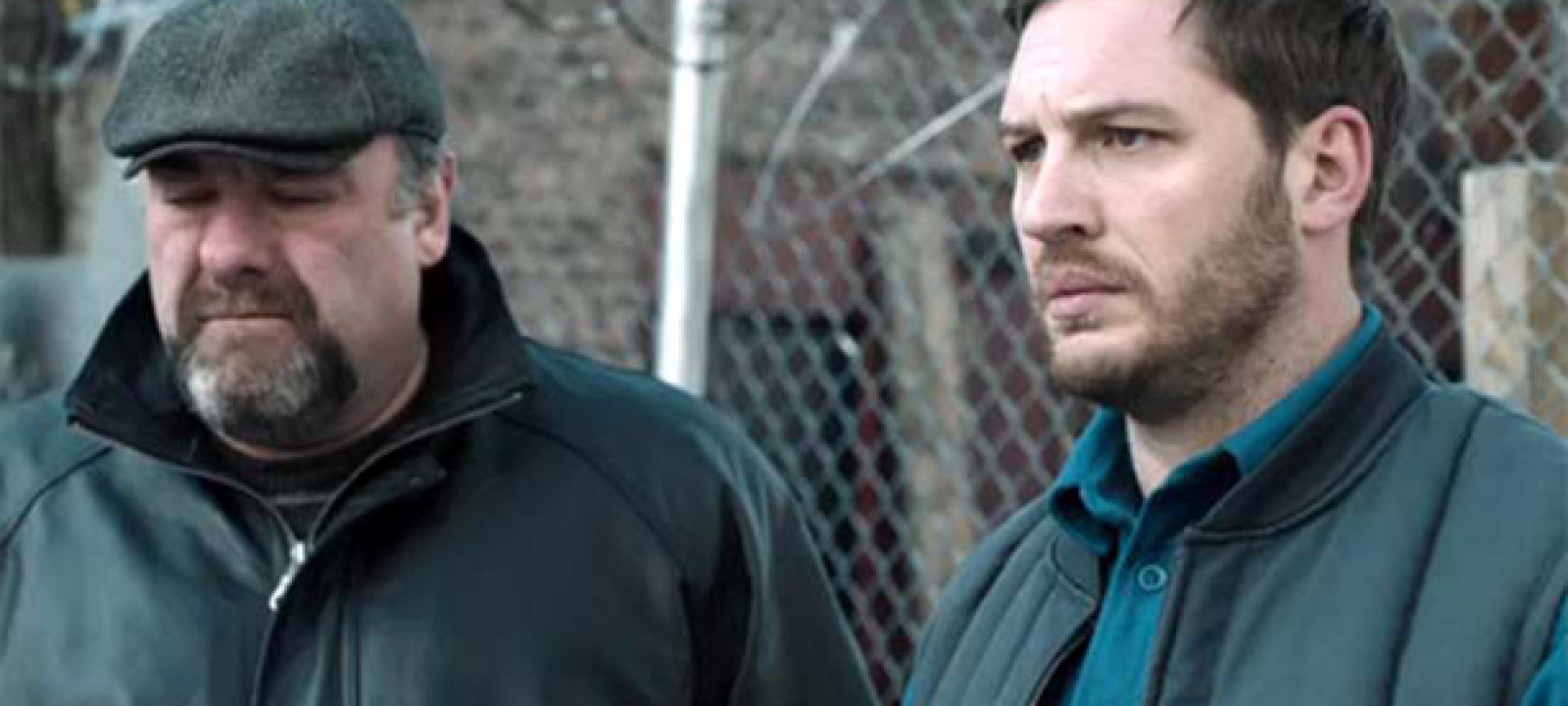 Tom Hardy, James Gandolfini, II