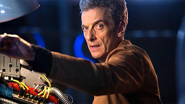 """The Caretaker"" (Pic: BBC)"