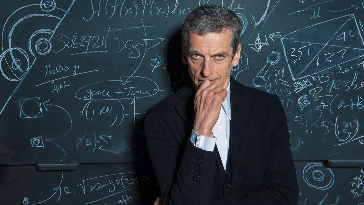 Risultati immagini per Doctor Who