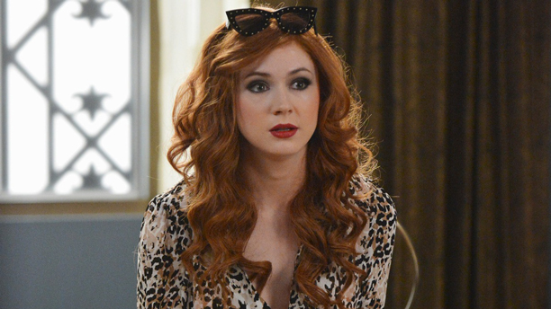 Karen Gillan in 'Selfie' (Photo: ABC)