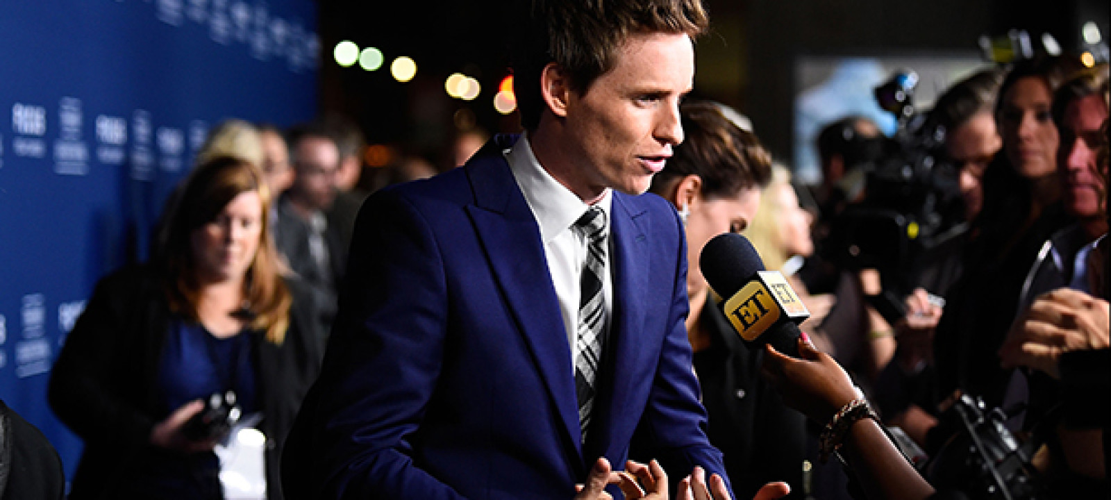 """Premiere Of Focus Features' """"The Theory Of Everything"""" – Arrivals"""
