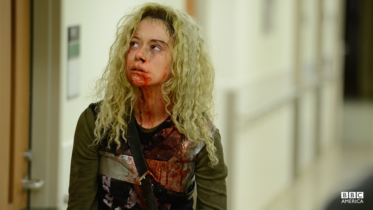 Helena S Gallery Of Horrors Bbc America