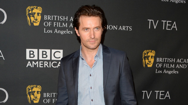 BAFTA LA TV Tea 2013 Presented By BBC America And Audi  – Arrivals
