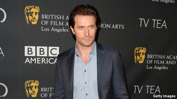 BAFTA LA TV Tea 2013 Presented By BBC America And Audi  - Arrivals