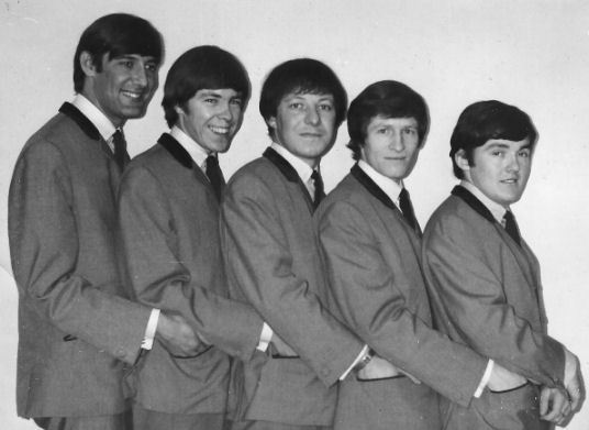 The Liverpool Five