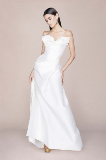Wedding Dress For Civil Ceremony 97 Luxury  Stuart Westwood
