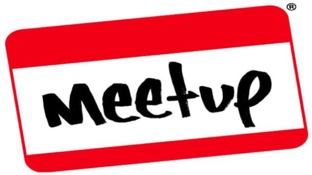 Meetup logo