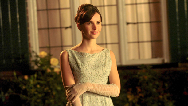 Felicity Jones in 'The Theory of Everything' (Photo: Focus Features)