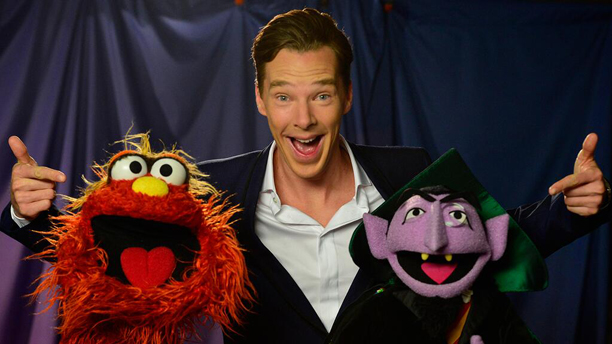 Think Murray and The Count will be invited to Benedict's wedding? (PBS)