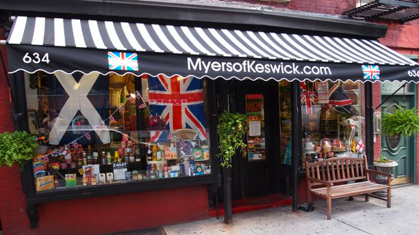 The exterior of Myers of Keswick. (Myers of Keswick)