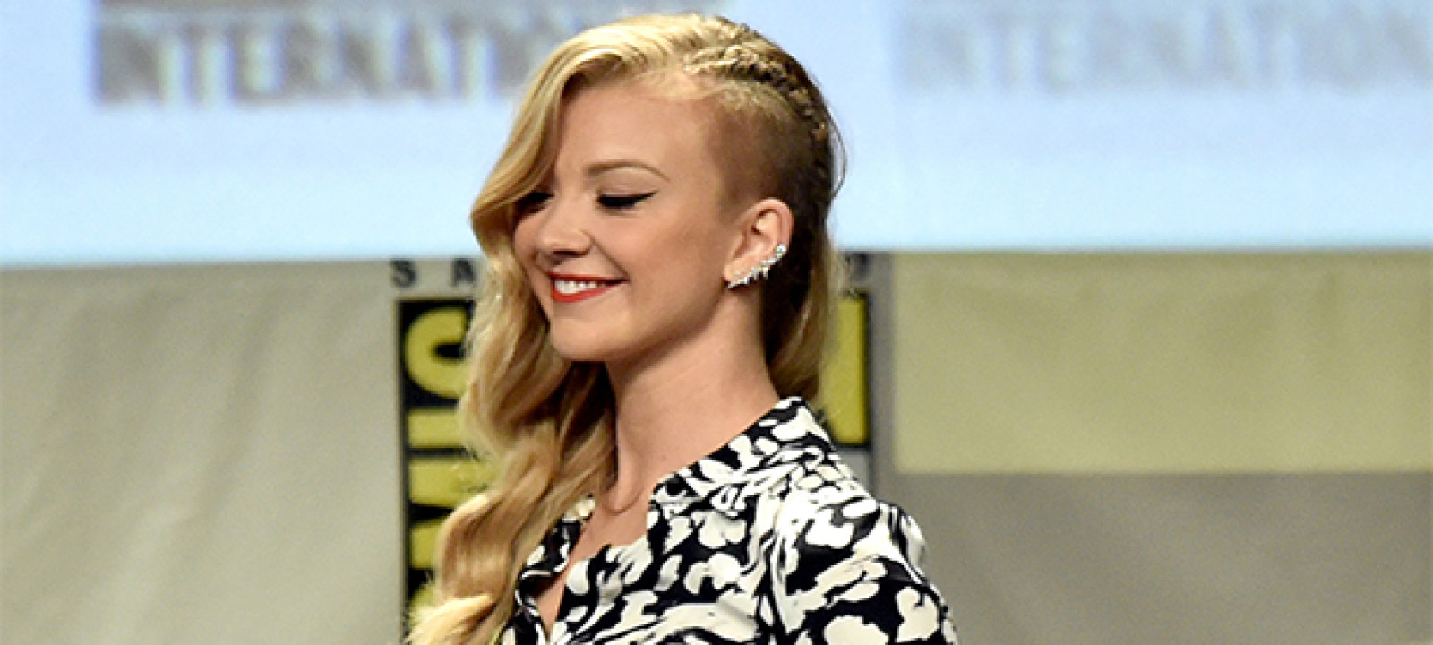 Entertainment Weekly: Women Who Kick Ass Panel And Presentation  – Comic-Con International 2014