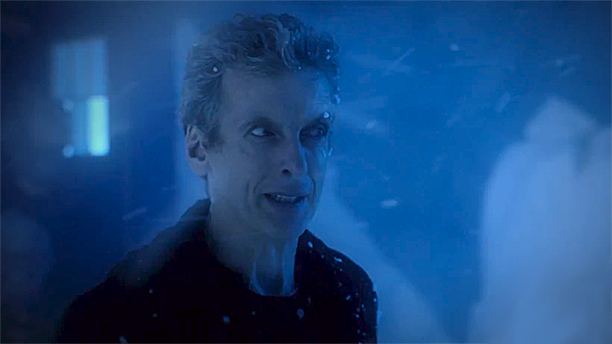 WATCH: The 'Doctor Who' Christmas Special 2014 Trailer ...