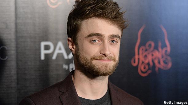 Daniel Radcliffe (Pic: Jason Merritt/Getty Images)