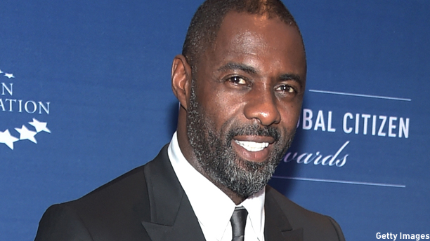 Idris Elba (Pic: Michael Loccisano/Getty Images)