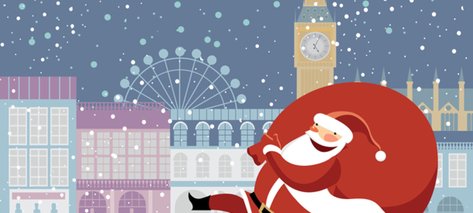 Articles Tagged 'A Very British Christmas' | Anglophenia | BBC America