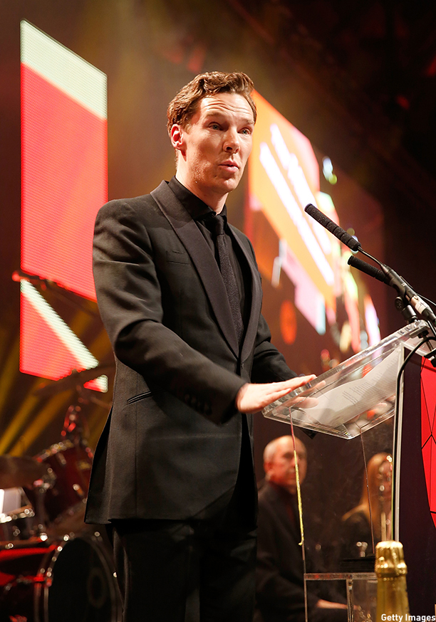 Moet British Independent Film Awards 2014 - Awards