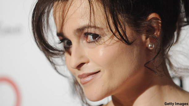 LONDON, UNITED KINGDOM - JANUARY 20: Helena Bonham-Carter attends the London Critics' Circle Film Awards at The Mayfair Hotel on January 20, 2013 in London, England. (Photo by Stuart Wilson/Getty Images)