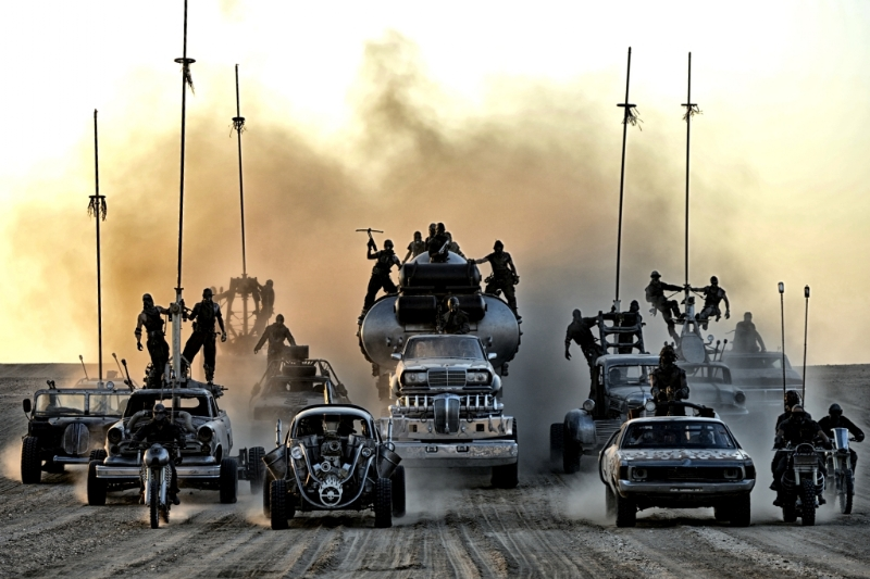 Um, they're heading this way. (Warner Bros.)