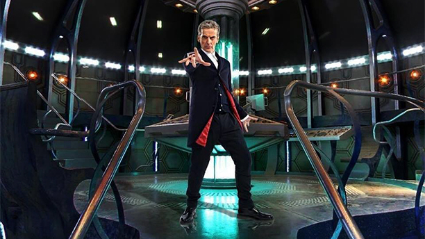The Doctor Who Experience already takes place in Cardiff, Wales. (BBC)