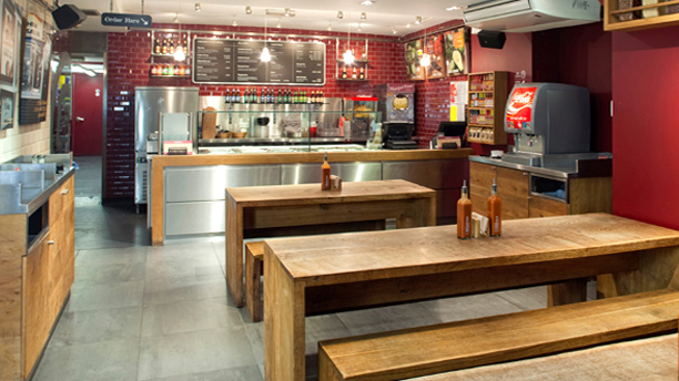 10 British Fast Food Restaurants Worth Checking Out Anglophenia