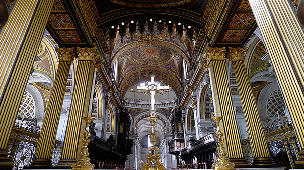 The American Memorial Chapel at St. Paul's Cathedral (bugbog.com)