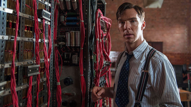 Benedict Cumberbatch in 'The Imitation Game' (Photo: The Weinstein Company)