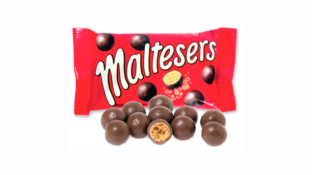 Maltesers. (Photo: YouTube)
