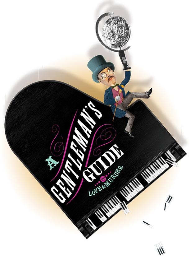 (A Gentleman's Guide)