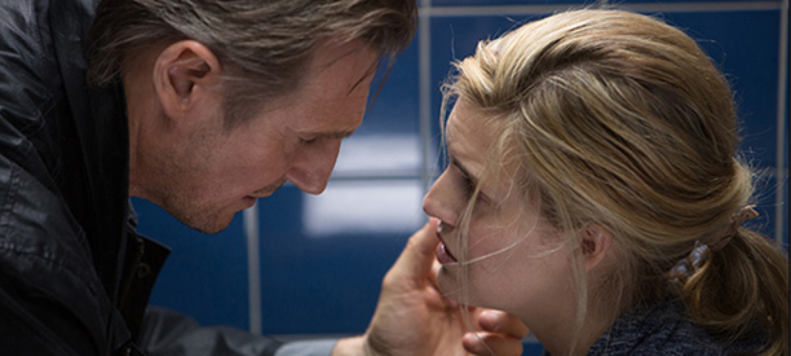 DM-00111 – Liam Neeson and Maggie Grace in TAKEN 3.