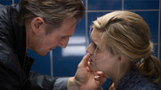 DM-00111 – Liam Neeson and Maggie Grace in TAKEN 3.