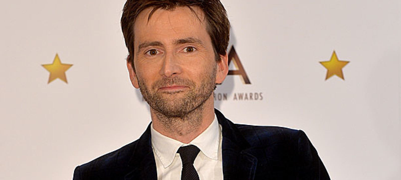 David Tennant (Anthony Harvey/Getty Images)