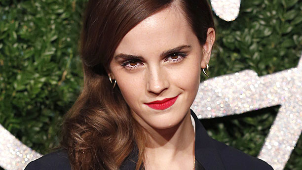 Emma Watson (Pic: Justin Tallis/Getty Images)